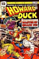 Howard the Duck Vol. 1 (Comic Book. 1975 - 1986) #3