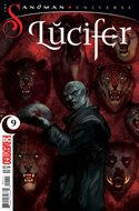 Lucifer Vol. 3 (2018-) (Comic Book) #9