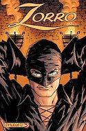 Zorro (Grapa) #5