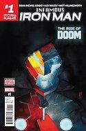 Infamous Iron Man Vol 1 (Comic-Book) #1