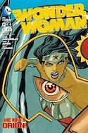 Wonder Woman (Rústica) #4