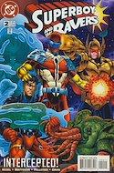 Superboy and The Ravers (Saddle-Stitched) #2