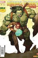 Marvel Heroes Extra (Broché) #3