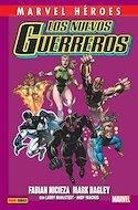 Marvel Héroes (Cartoné) #91