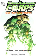 Green Lantern Corps (Rústica 96-168 pp) #2