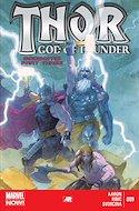 Thor: God of Thunder (Comic-book) #9