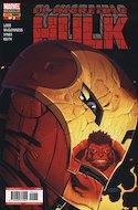 El Increíble Hulk (2008-2011) (Grapa 24 pp) #2