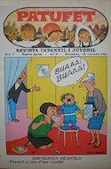 Patufet. Segona època (1968-1973) #6