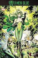 X-Men Blue (Comic-book) #9