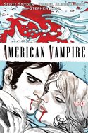 American Vampire Vol. 1 (Comic Book) #3