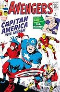 Marvel Legends (Spillato) #4