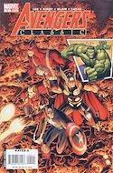 Avengers Classic (Comic Book) #5