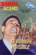 Zarpa de acero Vol. 1 (Grapa 68 pp. 1964-1965) #1