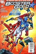 Booster Gold Vol. 2 (2007-2011) (Comic Book) #4