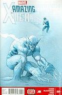 Amazing X-Men Vol. 2 (Comic Book) #4