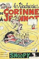 Les Vacheries de Corinne à Jeannot (Broche pocket 132 pp) #4
