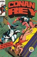 Conan Rey (Grapa. 32 páginas.) #8