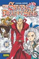 The Seven Deadly Sins (Rústica con sobrecubierta) #18