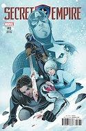 Secret Empire. Variant Covers (Comic-book) #0.1
