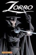 Zorro (Grapa) #6