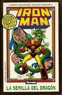 Libros Grandes Sagas Marvel (Rústica. Color.) #4