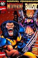 Marvel Crossover (Broché) #4