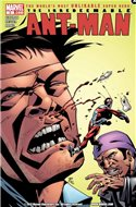 Irredeemable Ant-Man (Comic Book / Digital) #3