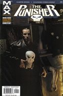The Punisher Vol. 6 (Comic-Book) #9