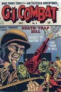 G.I. Combat (grapa) #8