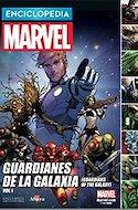 Enciclopedia Marvel (Cartoné) #6