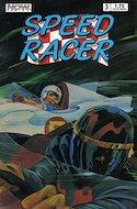 Speed Racer Vol.1 (Comic Book) #5