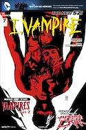 I, Vampire Vol. 1 (2011 - 2013) #7