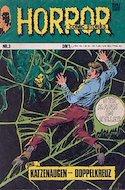 Horror (Heften. 36 pp) #2