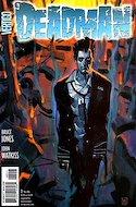 Deadman (Vol. 4 2006-2007) (Comic Book) #2