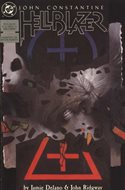Hellblazer (Comic Book) #6
