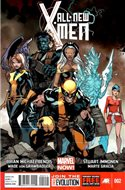 All-New X-Men (Comic Book) #2