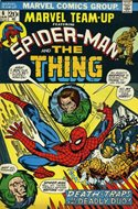 Marvel Team-Up Vol. 1 (Comic-Book) #6
