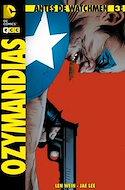 Antes de Watchmen: Ozymandias (Grapa 36-32 pp) #3