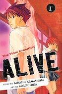 Alive: The Final Evolution (Digital) #1