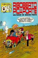 Colección Olé! (Rústica 64-80 pp 1ª Edición) #7