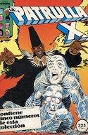 La Patrulla X Vol. 1 (1985-1995) (Retapado Rústica) #1