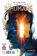 The Uncanny Inhumans Vol. 1 (2015-2017) (Comic-book) #5