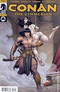 Conan the Cimmerian (2008-2010) (Grapa) #2