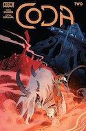 Coda (Comic Book) #2