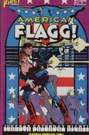 American Flagg! (Comic book) #2