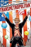 Transmetropolitan (Rústica 48-144 pp) #9