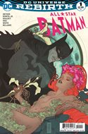 All Star Batman Vol. 1 (Variant Covers) (Comic-book) #1.6