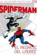 Spiderman - La colección definitiva (Cartoné) #8