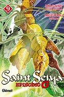 Saint Seiya: Episodio G #9