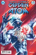 The Fall and Rise of Captain Atom (2017) (Comic-Book) #1